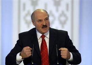 Госдеп США: Лукашенко упустил шанс на сближение с Западом