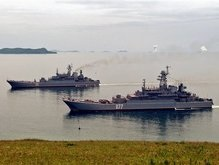 Россия и США отменили очередные совместные военные учения