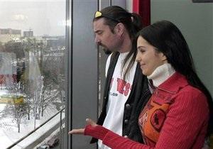 Дочь Тимошенко хочет усыновить ребенка