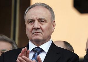 Президенту Молдовы Николае Тимофти удалили желчный пузырь