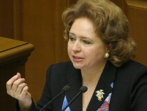 Карпачева: Более 70% украинцев можно отнести к бедным