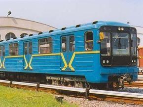 Киевсовет разрешил Метрополитену купить 100 вагонов