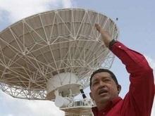 Чавес: Венесуэла запустит первый спутник из Китая