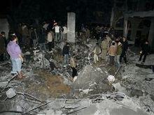 Один из лидеров Исламского джихада уничтожен с воздуха