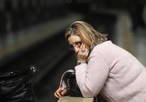 Госстат в мае недосчитался 30 тыс. безработных