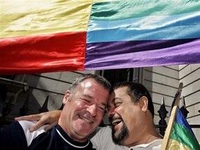Ученые: Гомосексуализм обусловлен генами