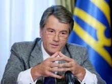 Ющенко: Украина нуждается в здоровой парламентской коалиции