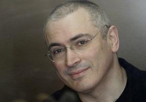В СКП объяснили, откуда произошли слухи о третьем уголовном деле против Ходорковского