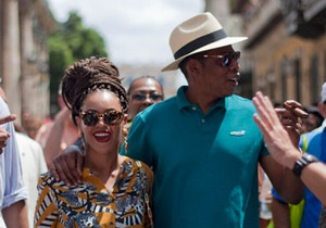 Американские конгрессмены требуют от Бейонсе отчитаться за поездку на Кубу