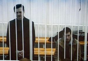 Дмитрий Павличенко отказался отвечать на вопросы прокуроров
