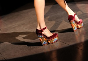 В Италии появились туфли напрокат