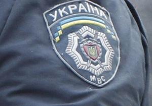 Самые громкие преступления с участием украинской милиции - справка