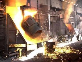 МВФ прогнозирует падение экспорта украинской металлургии