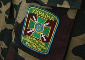 Двое москвичей пытались ввезти в Украину наркотики