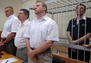 Адвокаты Луценко просят вернуть дело на дорасследование
