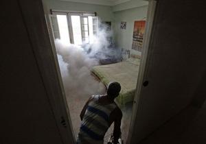 В Португалии около двух тысяч человек заразились лихорадкой Денге