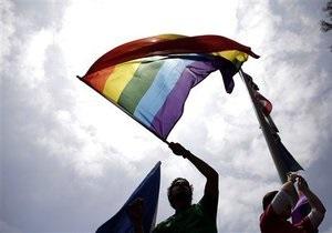 Португальские депутаты одобрили однополые браки