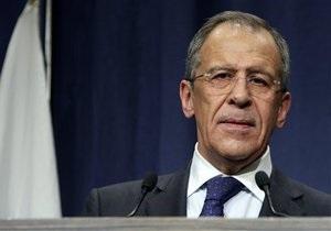 Только лаской: Лавров рассказал, как Россия будет завлекать Украину в Таможенный союз