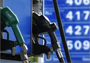 Ъ: В Украине монополизируется рынок нефтепродуктов