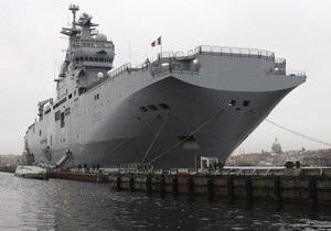 Эстонская газета опубликовала инструкцию по уничтожению российского военного корабля