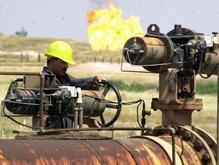 Цена на нефть впервые превысила планку в $130
