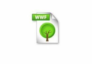 В рамках кампании в защиту лесов WWF выпустила новый формат файлов
