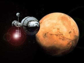 Россия отправит на Марс личинки и грибы