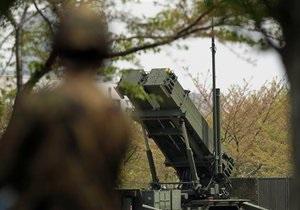 новости Северной Кореи: Пхеньян провел очередной пуск ракет малой дальности