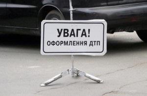 В Киевской области перевернулся автомобиль, погиб восьмилетний ребенок