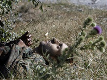 Разведка РФ: Грузия готовит циничную провокацию с помощью солдатских останков