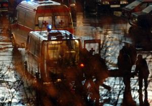 Помощник прокурора в Забайкалье сбил насмерть троих подростков