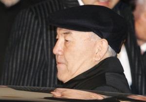 Назарбаев назвал терактом гибель 15 граждан Казахстана на границе с Китаем