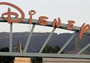В студии Disney создали программу-художника - обработка изображений - программа для рисования