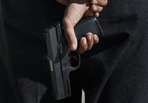 Американский турист открыл стрельбу в израильской гостинице, есть жертвы