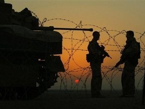 Иракские заключенные обвиняют британцев в издевательствах и изнасилованиях