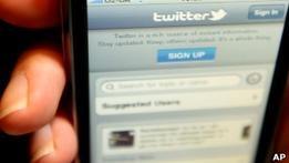 Twitter опубликовал список самых популярных хештэгов 2011 года