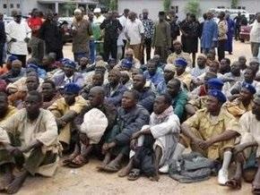 Во время беспорядков в Нигерии погибло 300 человек