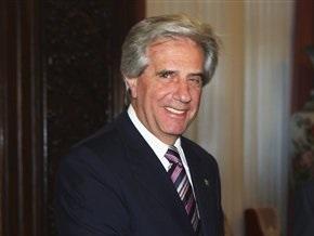 Президентами Уругвая сегодня по очереди будут три человека