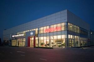 Два первые ТО в подарок при покупке Nissan Almera Classic в  ВиДи Санрайз Моторз