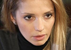 Дело Тимошенко - Соглашение об ассоциации - Евгения Тимошенко: В Европе шокированы событиями вокруг моей мамы
