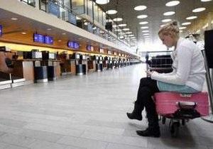 Воздушно-пепельная блокада: Европа ждет продолжения транспортного хаоса