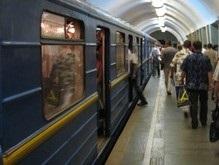 В киевском метро построят горизонтальные эскалаторы