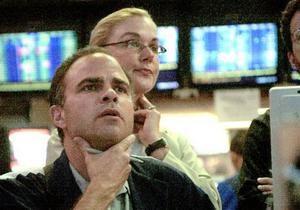 Рынки: Украина продолжила падение под давлением внешнего негатива