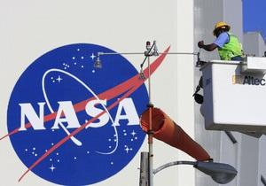 NASA потратит $1,6 млрд на развитие космического такси