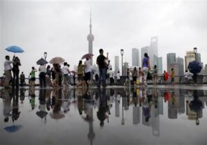 Названы самые быстроразвивающиеся города мира