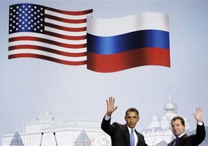 В Вашингтоне заявляют, что основным разногласием между США и РФ остается вопрос Грузии
