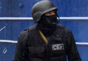 В Одессе СБУ обнаружила контрабандного товара на 32 млн гривен