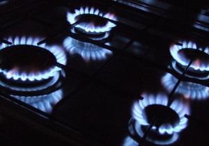 Предприятия ЖКХ в 2011 году ощутимо сэкономили на газе