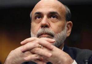 Сегодня Сенат США может переизбрать Бернанке главой ФРС