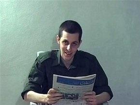 Израиль обменяет Гилада Шалита на 980 арабских заключенных